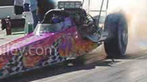 Shelly Howard Dragster